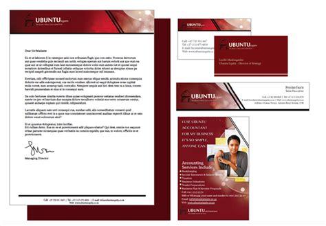 presentation templates for ubuntu ubuntu equity identity on behance