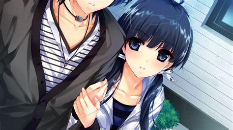 anime ushinawareta mirai wo motomete ushinawareta mirai wo motomete wallpaper 1755568