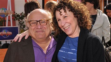 Danny And 30 Years Later by Danny Devito And Rhea Perlman Split After 30 Years Now