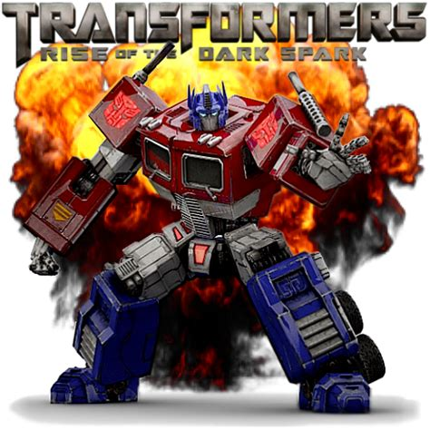 transformers rise of the spark by pooterman on deviantart