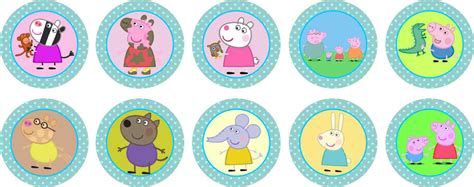 Fairy Stickers For Walls peppa amp george pig party ideas on pinterest peppa pig