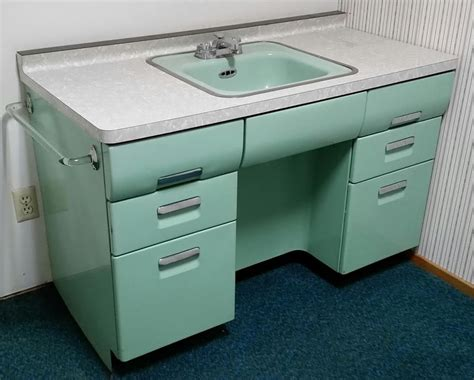 Retro Bathroom Vanities retro renovation remodeling decor and home improvement