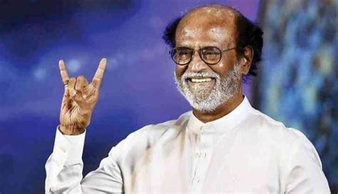 actor rajinikanth party name rajinikanth to reveal his political party s name and flag