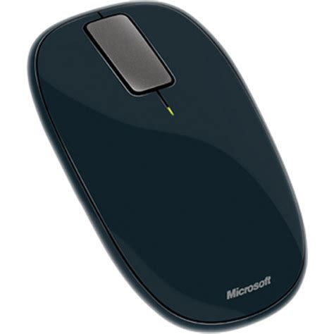 Microsoft Explorer Touch Mouse microsoft explorer touch mouse u5k 00002 b h photo