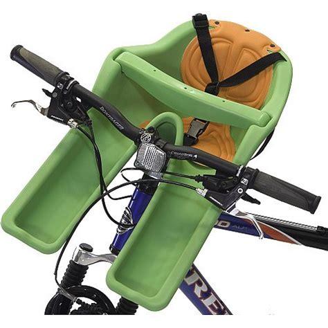 baby seat bike ibert safe t front mounted child bicycle seat babitha