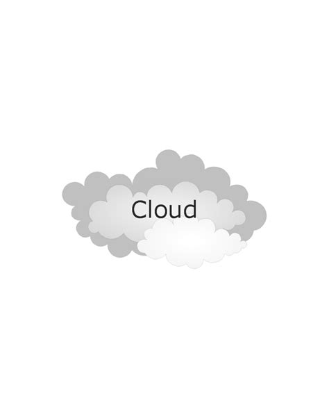 cloud for visio cloud visio www pixshark images galleries