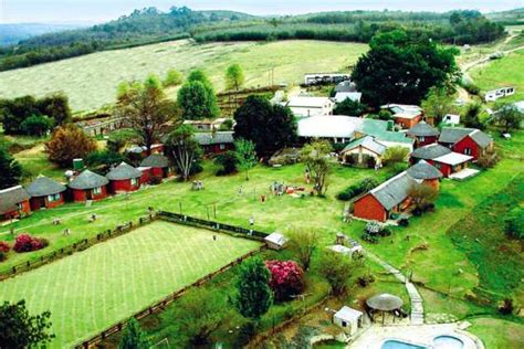 Ashtonvale Guest Farm   Bulwer accommodation. Bulwer Guest