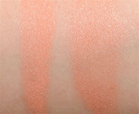 Baked Blush Luminoso milani luminoso baked blush review photos swatches