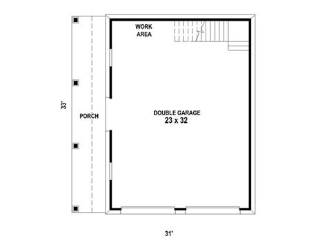 garages with lofts floor plans garage floor plans with loft craftsman house plans 2 car