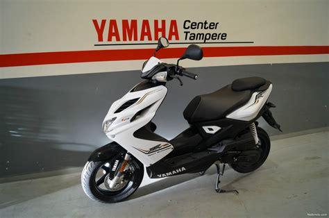 Yamaha Aerox Type S White Bekasi yamaha aerox r 4t 50 cm 179 2017 tere scooter nettimoto