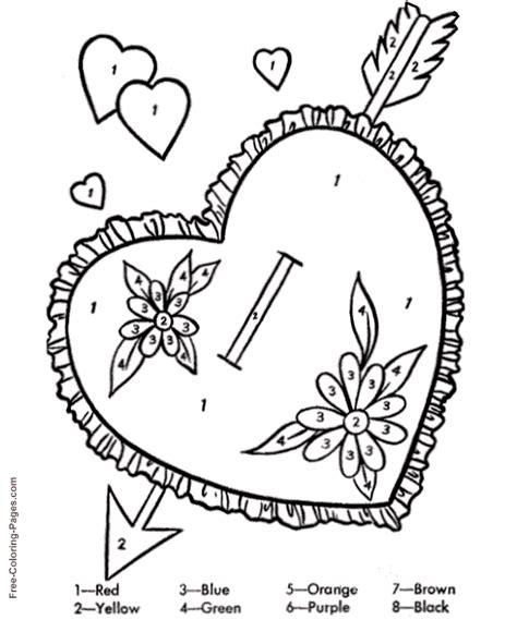 Broken Heart Coloring Pages Cliparts Co Broken Coloring Pages