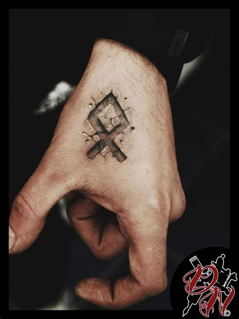 viking rune tattoo designs best 25 viking rune ideas on viking