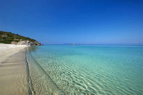 Kriopigi beach hotel 4 фото