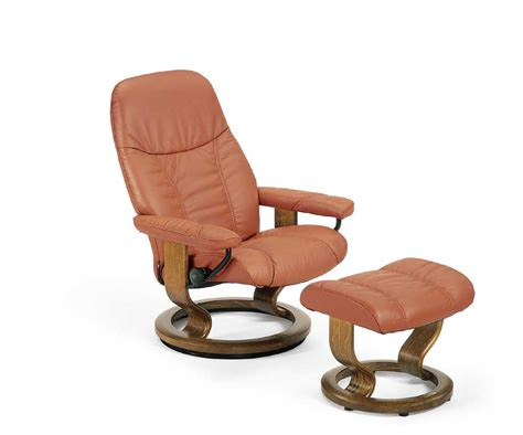 stressless recliner price list stressless by ekornes stressless recliners 1145015 consul
