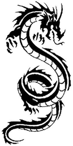 tattoo png download dragon tattoos png transparent dragon tattoos png images