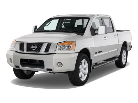 2008 Nissan Titan by 2008 Nissan Titan Reviews And Rating Motor Trend