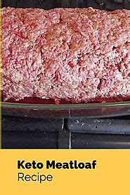 basic meatloaf recipe alton brown keto high fat low carb beef recipes a listly list