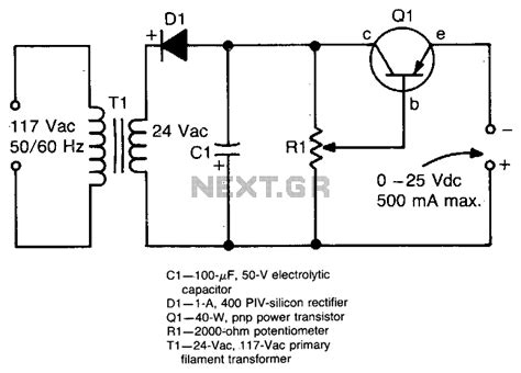 simple charger circuit battery charger circuit page 2 power supply circuits