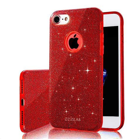 Best Casing Cover Iphone Glitter Iphone 7 Plus Ultra Thin Sof spend only 10 to buy iphone 7 iphone 7 plus cover cases