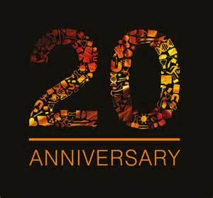 20th anniversary of teesside university on behance