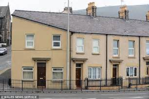 adolf hitler house swansea hitler house which looks like nazi leader adolf is available for 163 85 a week