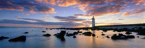 griffiths island lighthouse  port fairy print