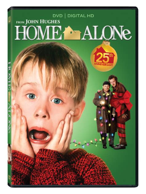 home alone 25th anniversary ultimate collector s