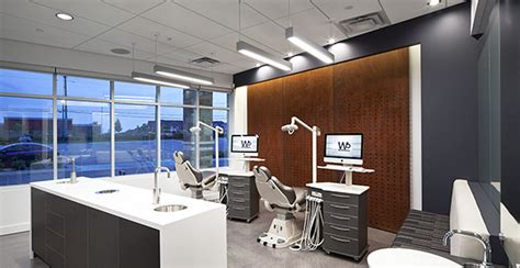 Orthodontic Office by Orthodontic Office Design In The Retail Environment
