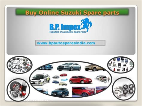 Where To Buy Suzuki Car Parts Buy Suzuki Spare Parts