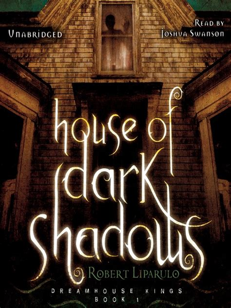 House Of Shadows by House Of Shadows King County Library System Overdrive