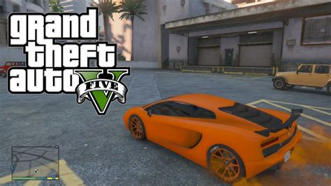 rare cars in gta 5 gta 5 how to get rare cars planes other vehicles gta