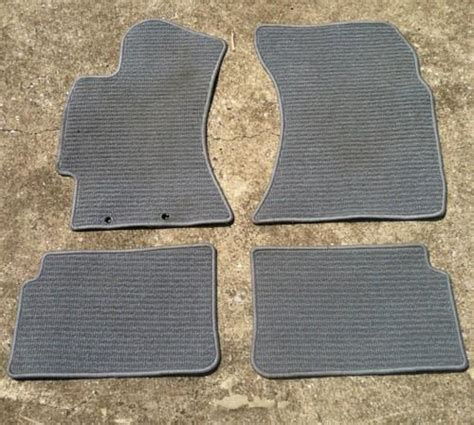 2010 Subaru Forester Floor Mats by Floor Mats Carpets For Sale Page 343 Of Find Or