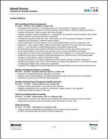 Exles Of 2 Page Resumes by Can A Resume Be 2 Pages Cryptoave