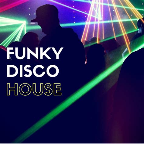 funky house music 8tracks radio funky disco house 8 songs free and music playlist