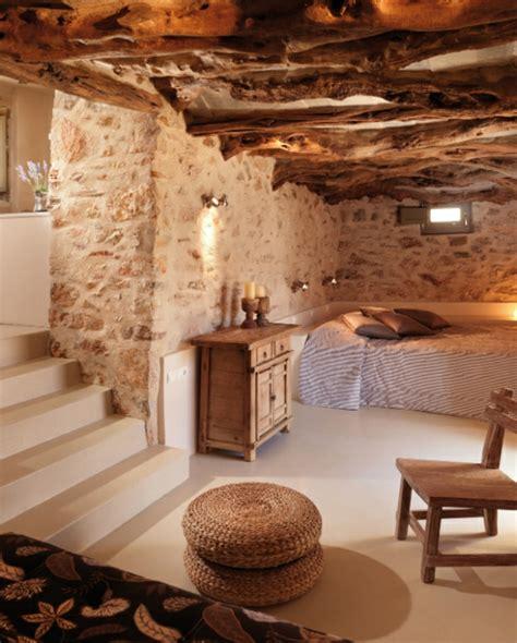 wohnung rustikal einrichten themonies luxus designer wohnungen in folegandros