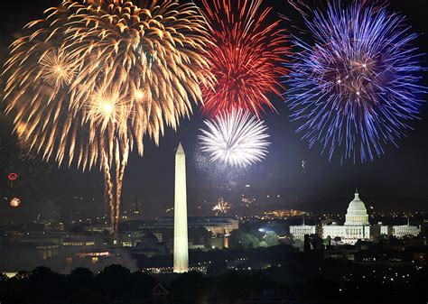washington dc new years fireworks facts about the fourth of july 2013 clarksville tn