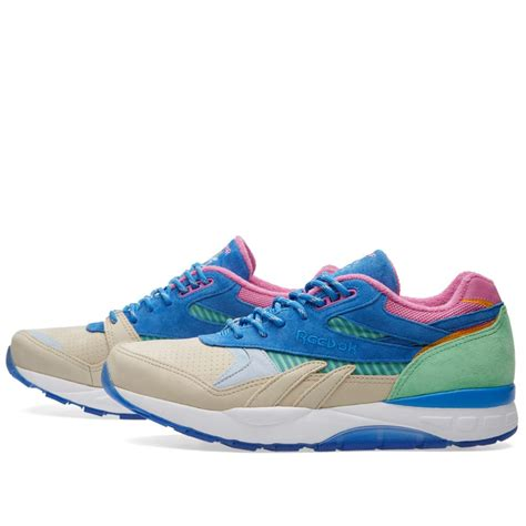 supreme clothing shoes reebok x packer shoes ventilator supreme mint glow