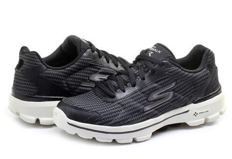 skechers knit shoes skechers shoes fit knit 53981 bkw shop for