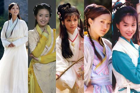 film seri legend of the condor heroes from 1983 to today the legend of the condor heroes