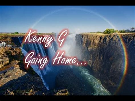 going home kenny g backing track kenny g going home