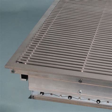 Floor Grilles by Floor Grilles And Diffusers For Raised Floor Ventilation