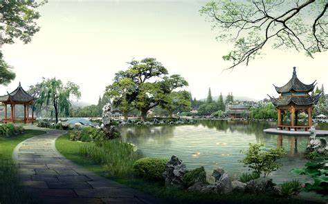 Japan Landscape Best Japan Landscape Wallpaper Android Wallpaper