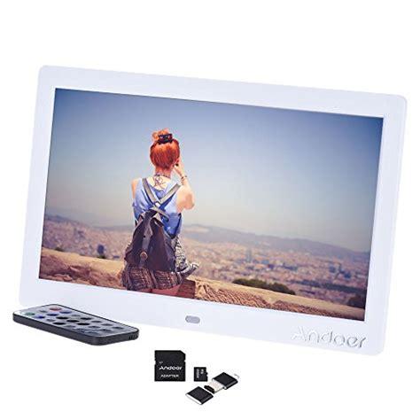 cornice digitale hd andoer 10 quot hd cornice digitale con largo lcd schermo foto