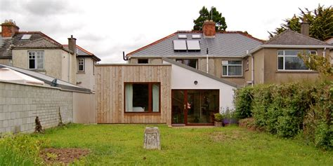 House Extension To The Rear, Limerick   O'Neill Architecture