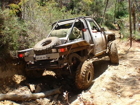 show   wd utes page  australian wd action forum