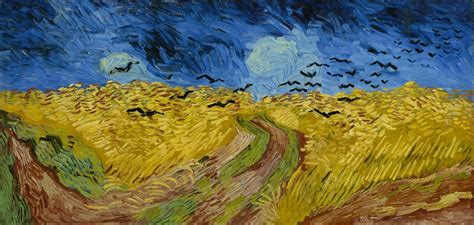 vincent van gogh 3822812188 file vincent van gogh wheatfield with crows google art project jpg wikipedia