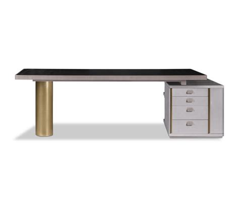 verba volant verba volant desk individual desks from baxter architonic