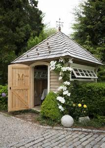 Garden Sheds S Cottage More Charming Garden Sheds
