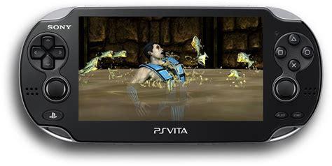 Psvita Mortal Kombat By Waroengame mortal kombat playstation vita whv