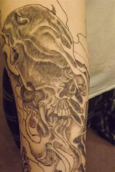 tattoo monster ink quebec monster ink tattoo